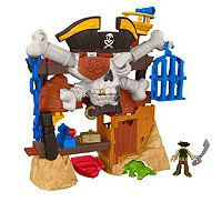 Imaginext Blackbeard's Lair