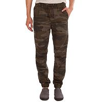 Men's Unionbay Camo Jogger Pants