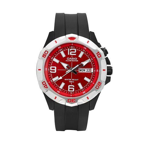Casio Men's Watch - MTD1082-4AVCF