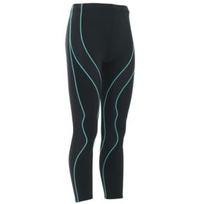 Women's CW-X Insulator Performx Compression Running Tights