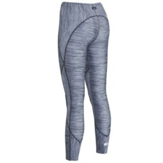 Women's CW-X TraXter Dynamic Compression Printed Running Tights