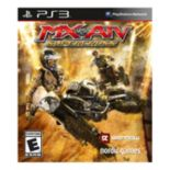MX vs ATV: Supercross for PS3