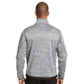 Men's Champion Bonded Knit Softshell Jacket