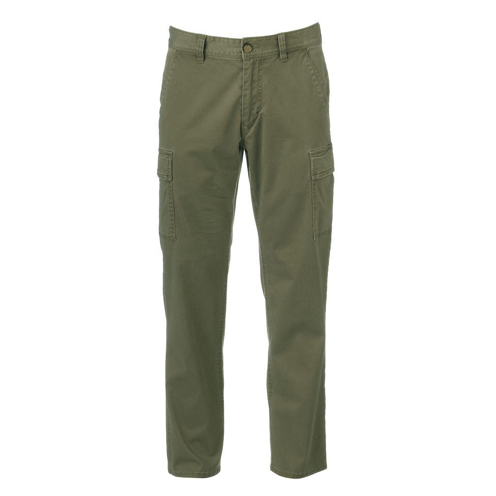 Men's Unionbay Hartwell Stretch Cargo Pants