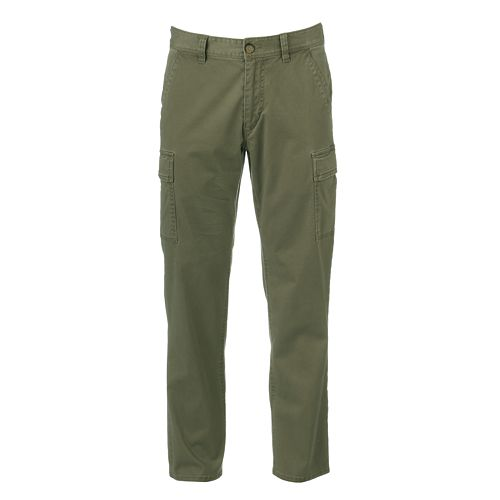 Men's Unionbay Hartwell Stretch Cargo Pants