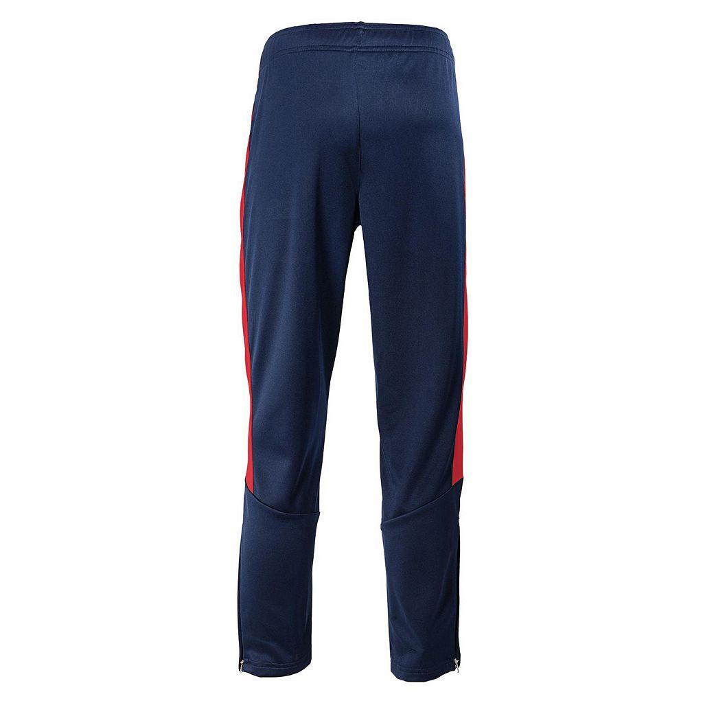 Boys 4-7 New EnglandPatriots Track Pants
