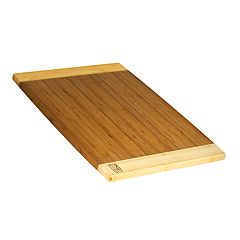 Chicago Cutlery WoodworksBamboo Cutting Board- 20' x 14'