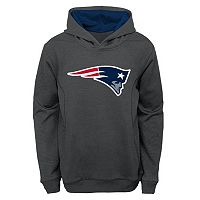 Boys 8-20 New England Patriots Energy Performance Hoodie