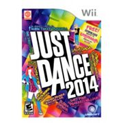 Just Dance 2014 for Wii