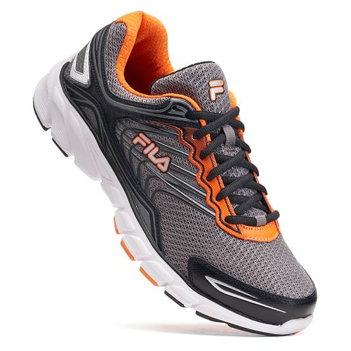 Running Maranello Men's Shoes Fila 4 Memory xBdCeo
