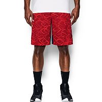Men's Under Armour Cross Court Shorts