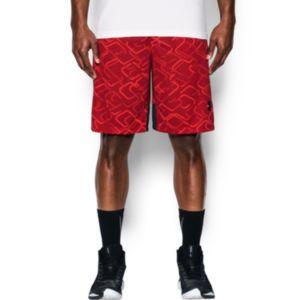 Men's Under Armour Cross Court Shorts
