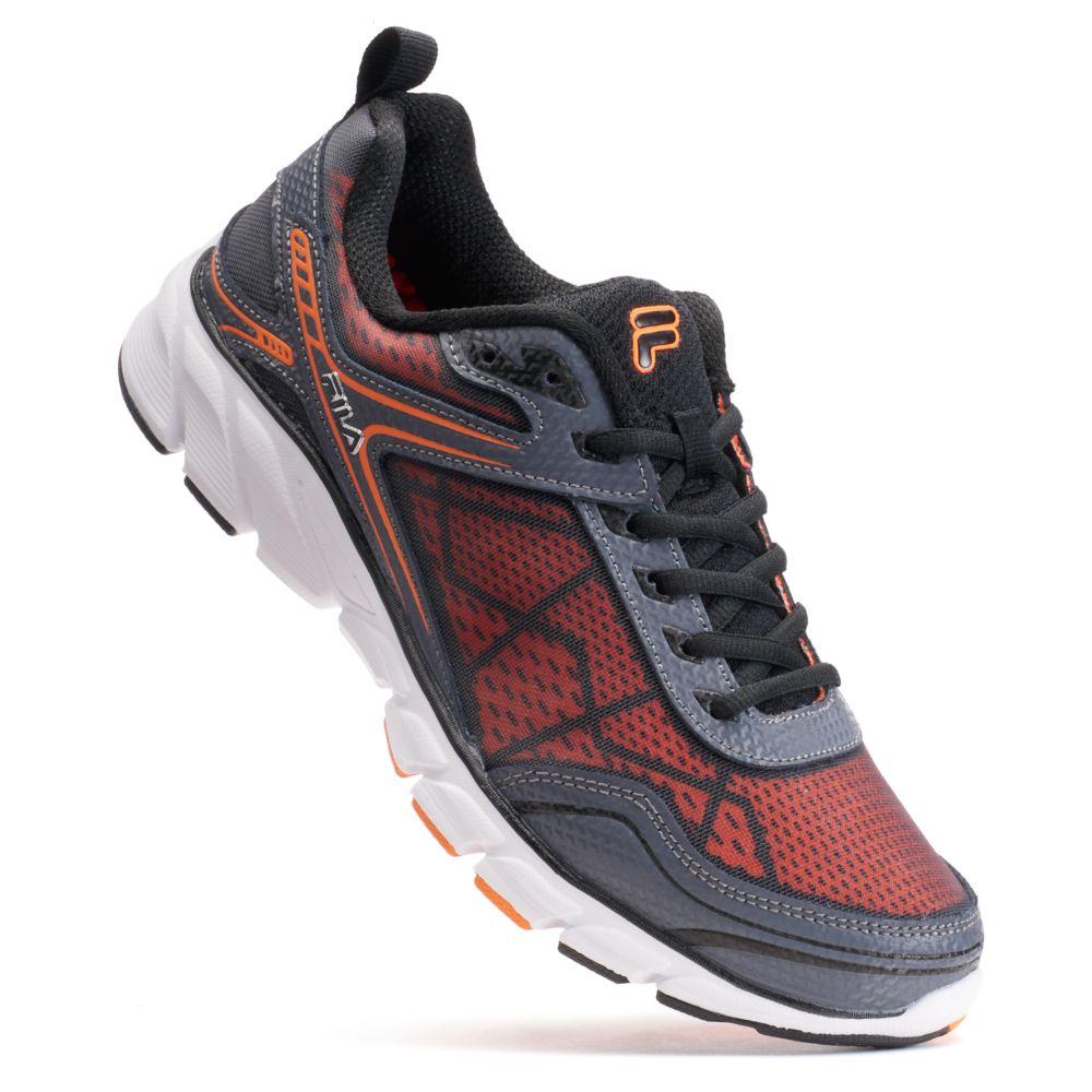 FILA® Memory Granted Men's ... Running Shoes