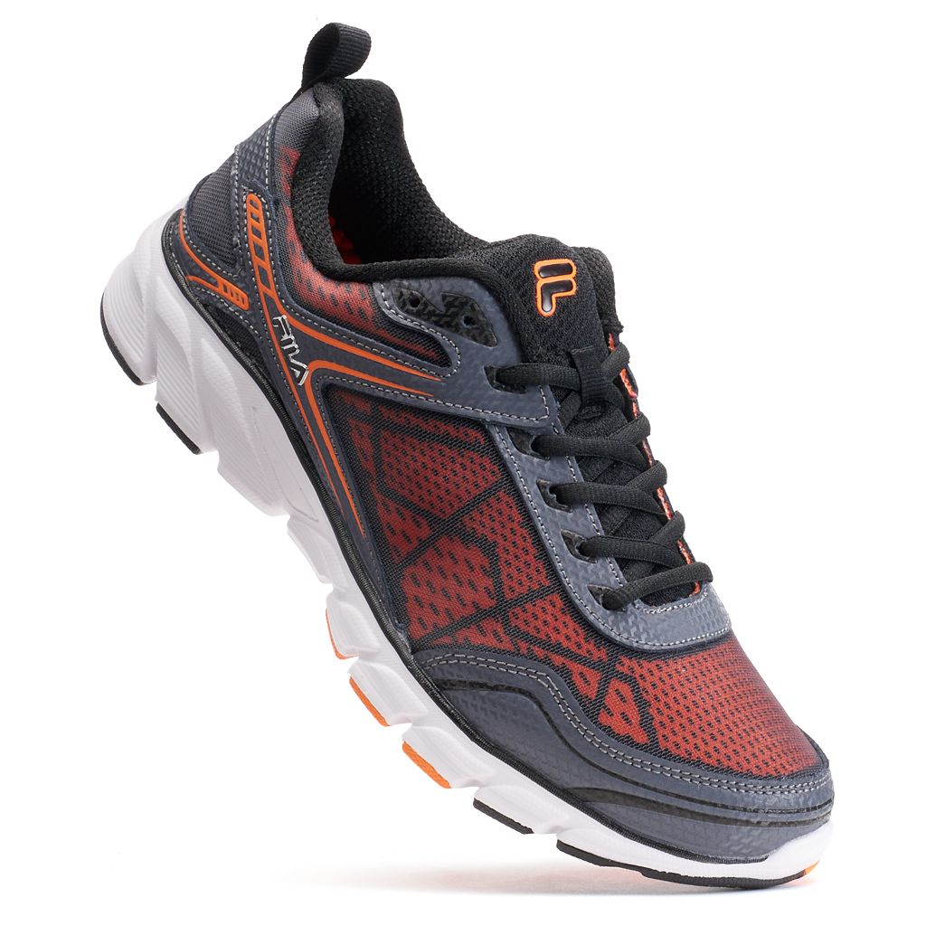 FILA® Memory Granted Men's Running Shoes