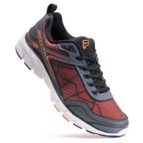 FILA® Memory Granted Men's Running Shoes