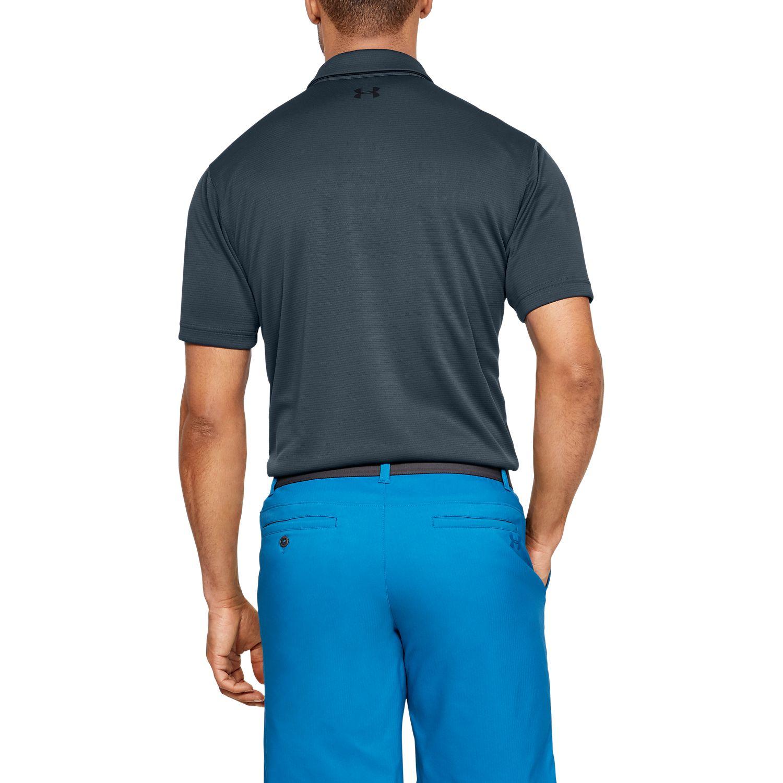 4x Polo Shirts With Pocket Rldm
