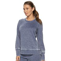 Women's bliss Vintage Wash Fleece Sweatshirt