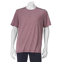Men's Free Country Heathered Performance Tee