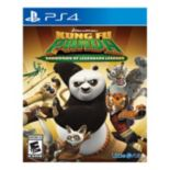 Kung Fu Panda: Showdown of Legendary Legends for PS4