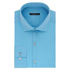 Men's Van Heusen Fresh Defense Slim-Fit Dress Shirt