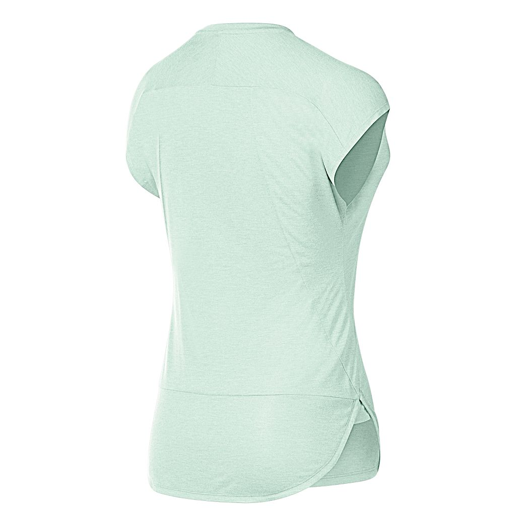 Women's ASICS Fit-Sana Short Sleeve Running Tee