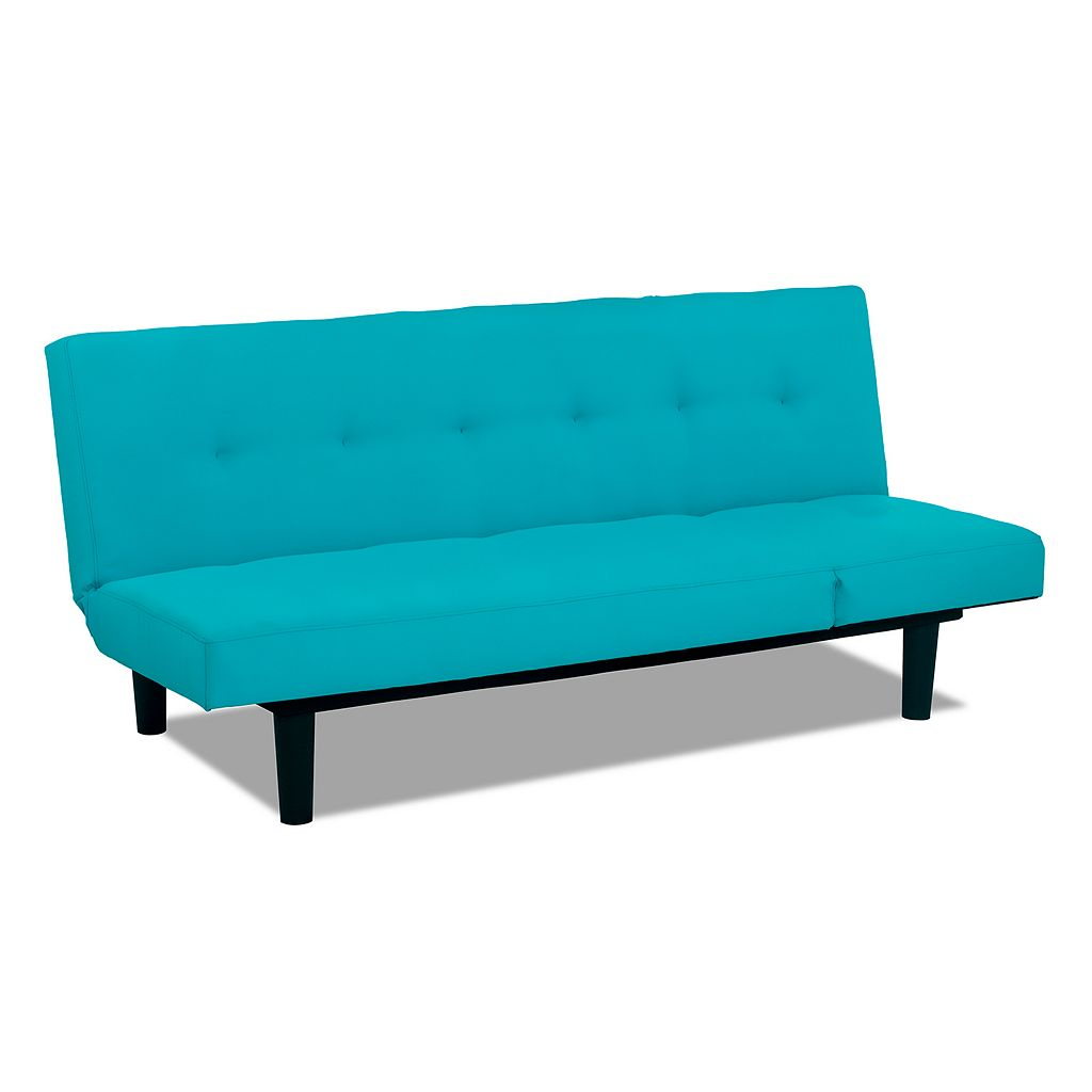 Lifestyle Solutions Jackson Convertible Mini Lounger Sofa