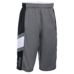 Boys 8-20 Under Armour Give and Go Shorts