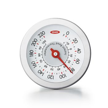 OXO Chef's Precision Analog Instant Read Thermometer