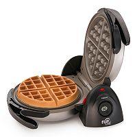 Presto Presto Flipside Ceramic Waffle Maker