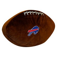 Buffalo Bills Football Pillow