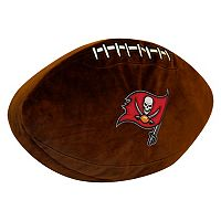 Tampa Bay Buccaneers Football Pillow