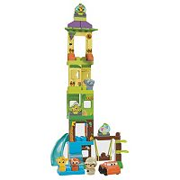 Mega Bloks Swing & Slide Safari Set