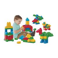 Mega Bloks Big Building Box Set