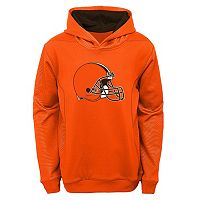 Boys 8-20 Cleveland Browns Energy Performance Hoodie