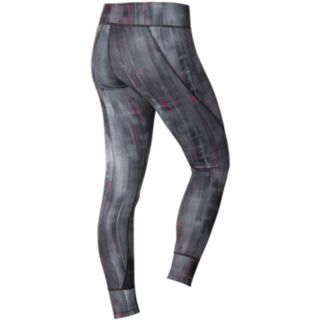 Women's ASICS Fit-Sana Graphic Running Tights