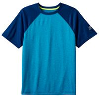 Boys 8-20 ZeroXposur Raglan Performance Tee