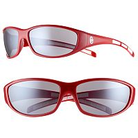 Adult Oklahoma Sooners Wrap Sunglasses