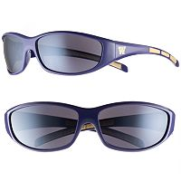 Adult Washington Huskies Wrap Sunglasses