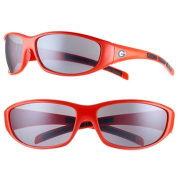 Adult Georgia Bulldogs Wrap Sunglasses