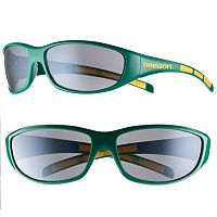 Adult Oregon Ducks Wrap Sunglasses