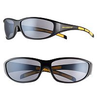 Adult Iowa Hawkeyes Wrap Sunglasses