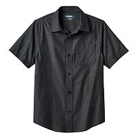 Boys 8-20 Tony Hawk® Textured Button-Down Shirt
