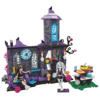 Monster High Creepateria Set by Mega Bloks