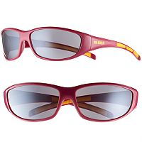 Adult Arizona State Sun Devils Wrap Sunglasses