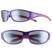 Adult Clemson Tigers Wrap Sunglasses