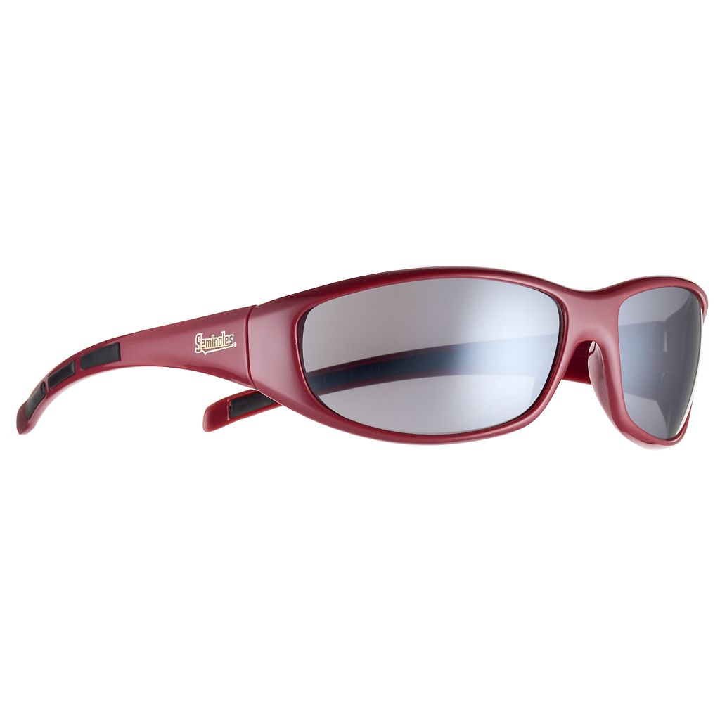 Adult Florida State Seminoles Wrap Sunglasses
