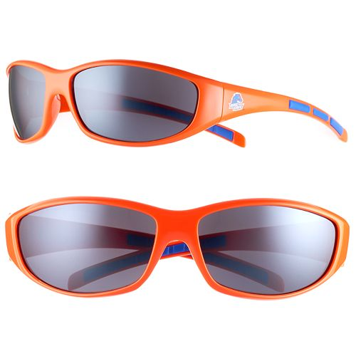 Adult Boise State Broncos Wrap Sunglasses