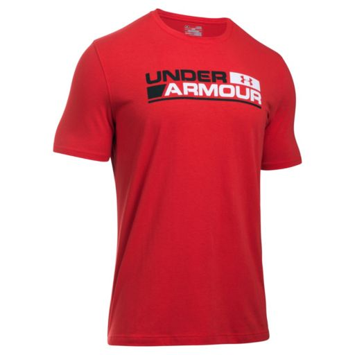 Men's Under Armour Shield Tee