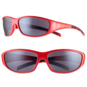 Adult North Carolina State Wolfpack Wrap Sunglasses