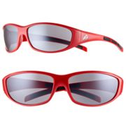 Adult Utah Utes Wrap Sunglasses